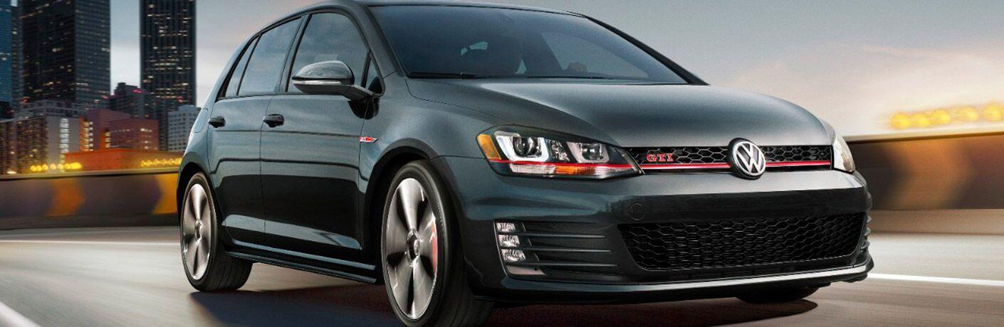 2017 Volkswagen Golf GTI San Jose CA