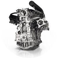 2017 Volkswagen Golf GTI turbocharged engine