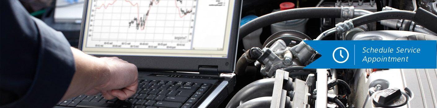 Compass Volkswagen Schedule Service Online