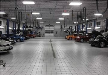 Brookfield Wisconsin Mazda Volkswagen Dealership Hall Cars
