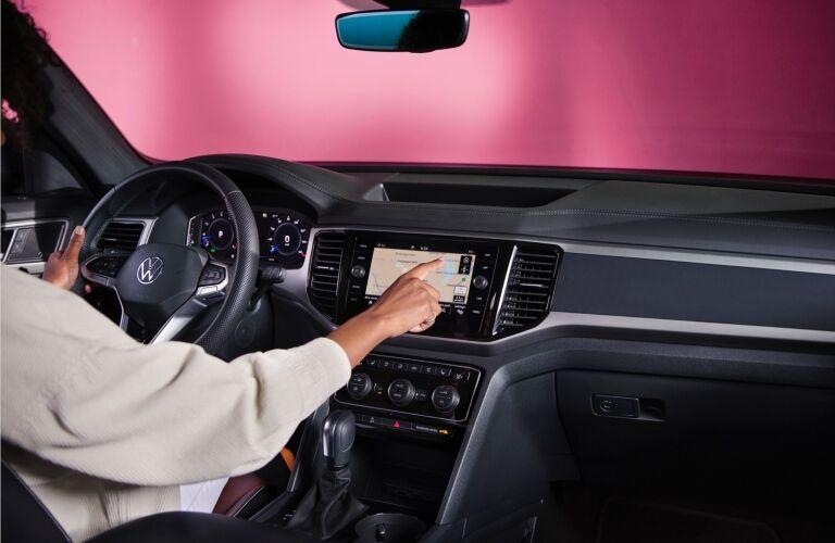 2020 ACS cockpit showcase