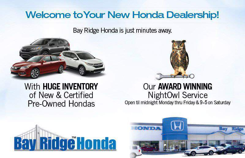 honda dealership near bronx new used cars specials