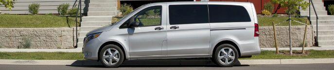Mercedes-Benz Metris Fleet Car