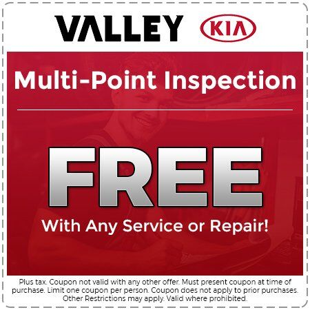 service special coupon