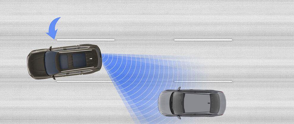 2020 Kia Telluride Safety Features