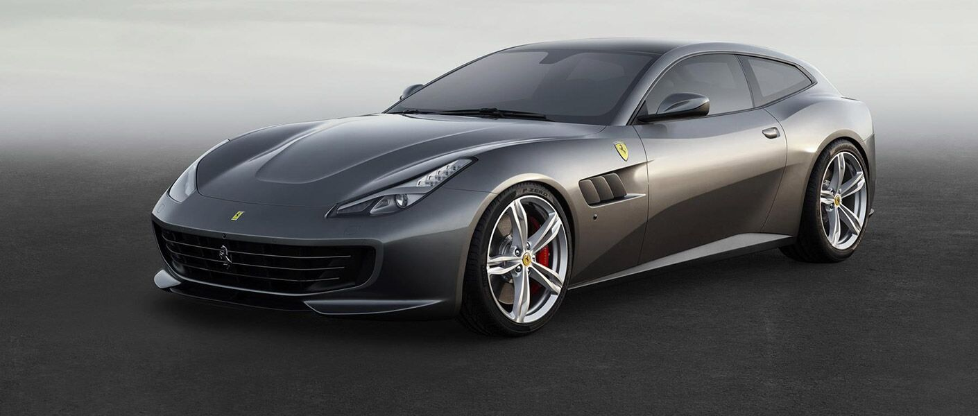 2016 Ferrari GTC4Lusso in Chicago, IL