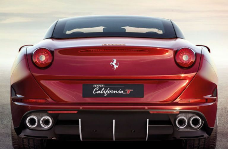 2016 ferrari california T Chicago IL engine specs