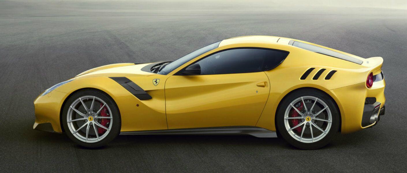 2017 Ferrari F12tdf Chicago IL