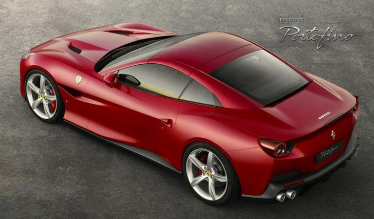 Continental Ferrari