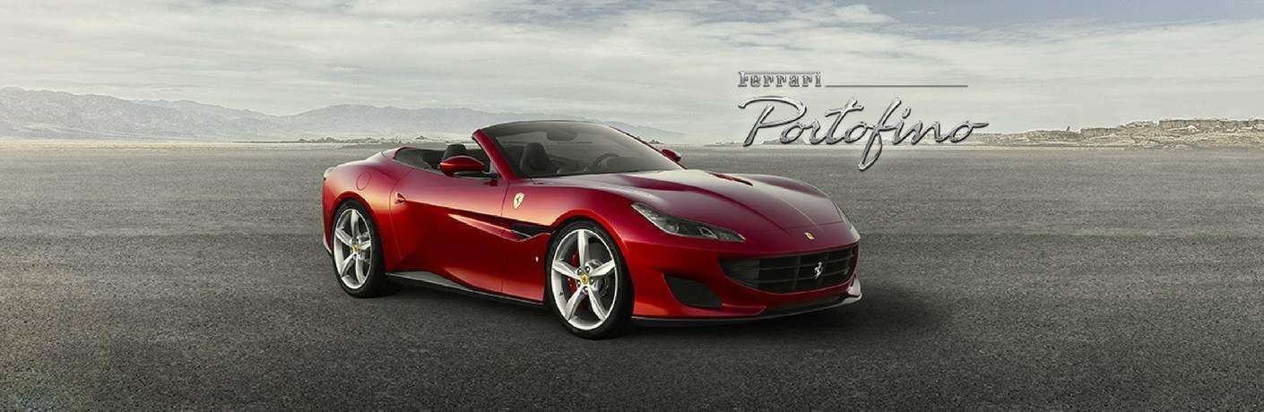 Ferrari Portofino   Chicago, IL