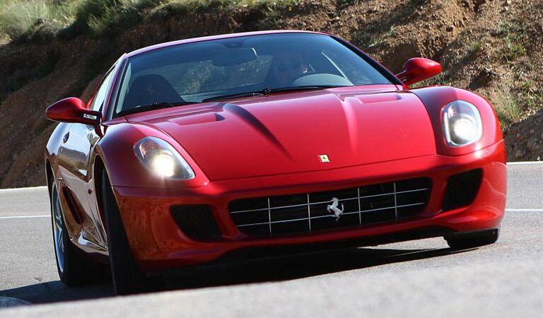 LaFerrari Chicago {{meta.website.state} at Continental Ferrari