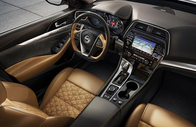 2016 Nissan Maxima Blytheville AR
