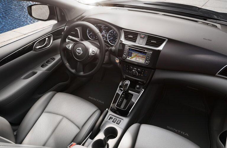 2016 Nissan Sentra Milan TN