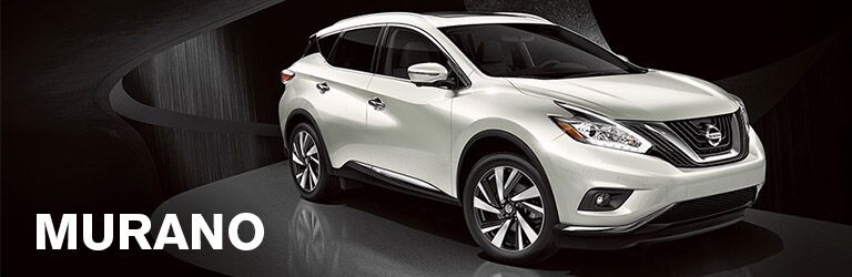 New Nissan Murano Jackson TN