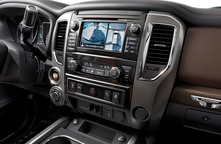 2017 Nissan Titan XD Memphis TN