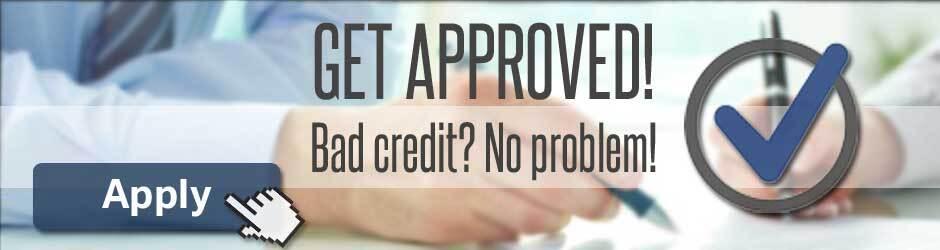 Bad Credit Loans at Tracy Volkswagen