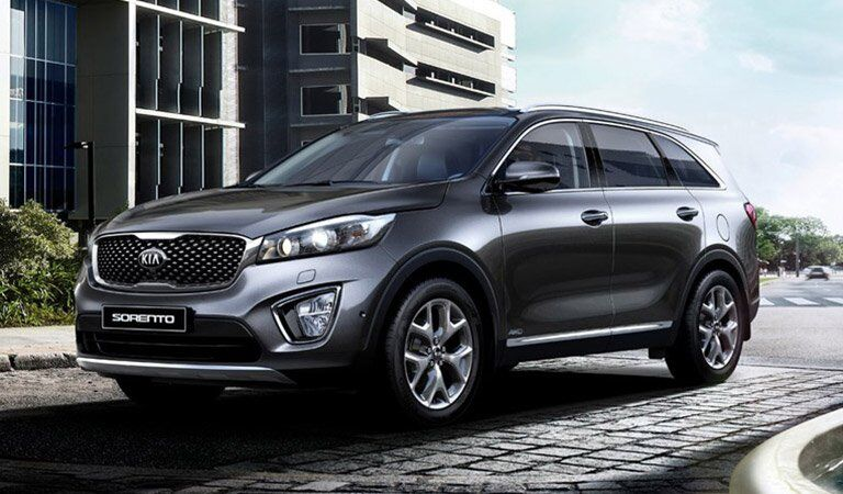 Kia Sorento in Hackettstown NJ