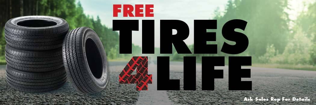 Free Tires 4 Life