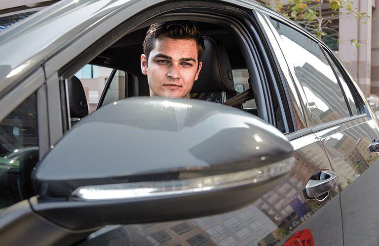2016 VW Golf GTI Lincoln NE blind spot monitor