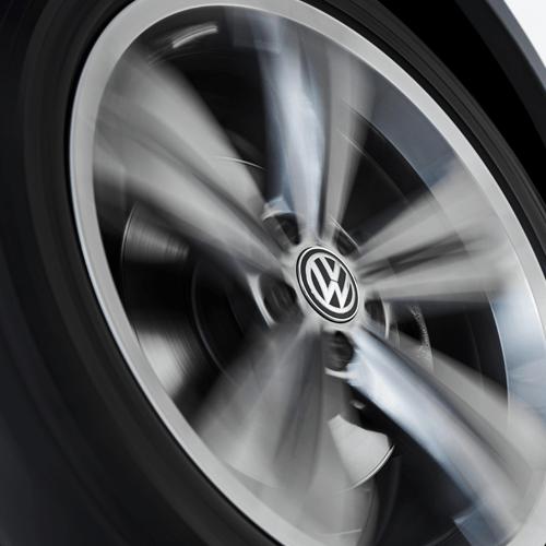 dynamic wheel center caps