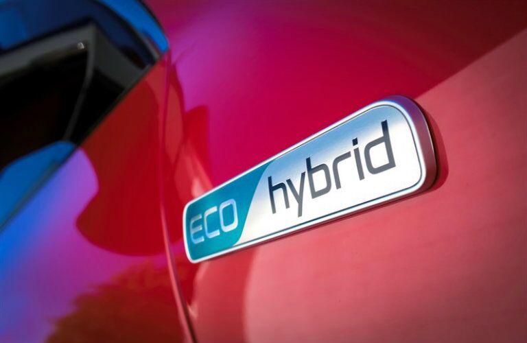 2017 Kia Niro Hybrid Mount Hope WV_o