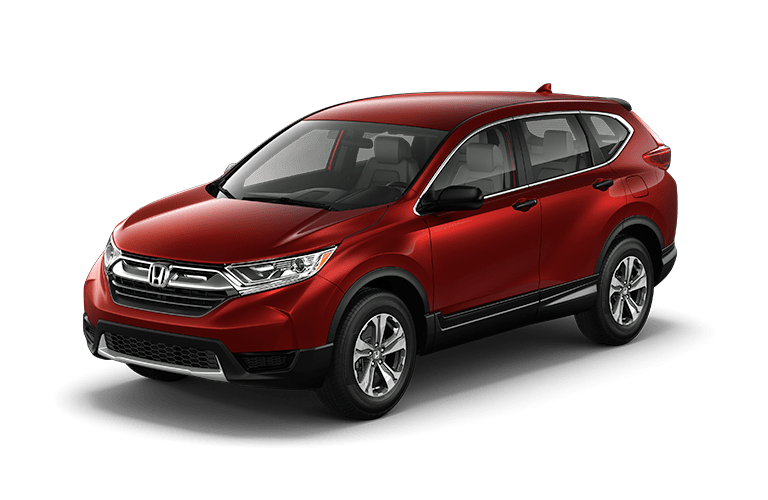 Honda CR-V Comparisons Davenport Honda