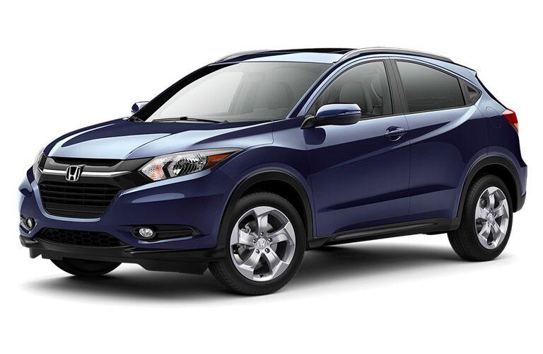 2016 Honda HR-V EX-L New Exterior