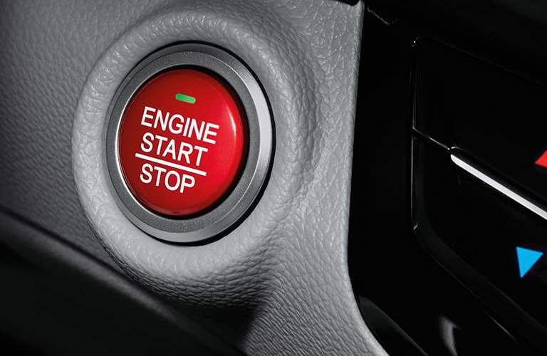 Push-button stop on 2017 Honda Accord