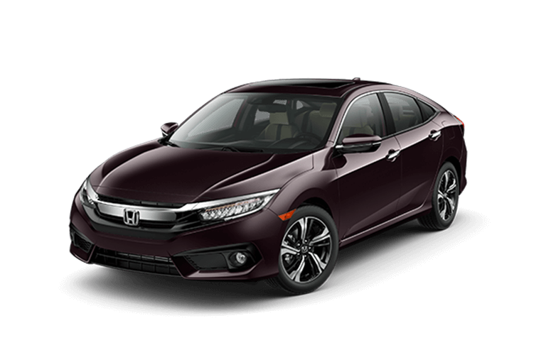 Honda Civic Comparisons Davenport Honda