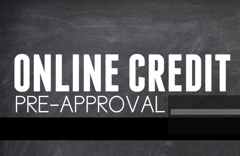 Used GMC Financing Approval Online