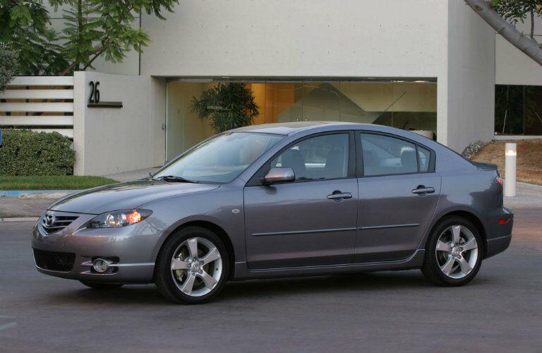 Used Mazda3 in Lancaster PA