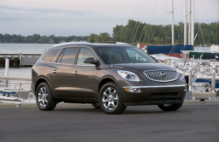 Used Buick SUV Lancaster PA