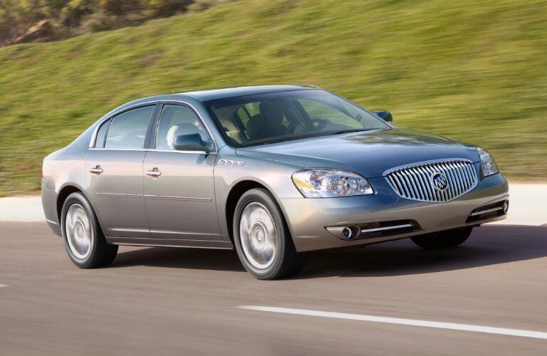 Used Buick Lucernce Lancaster PA