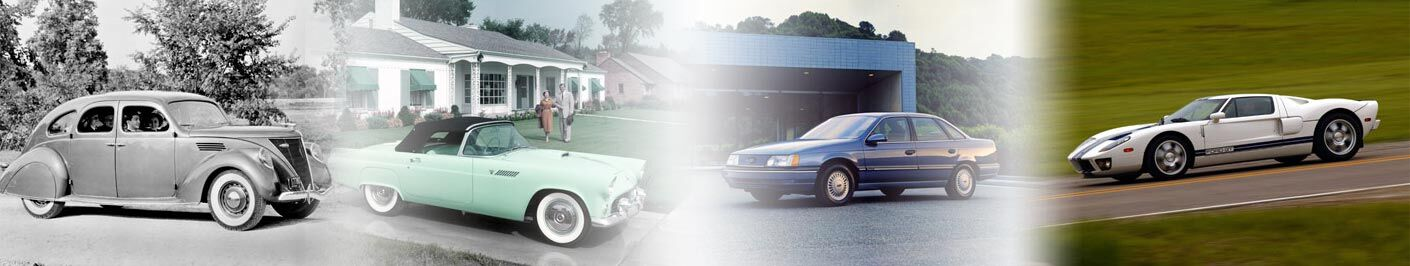 history of jenkins and wynne ford lincoln clarksville, tn