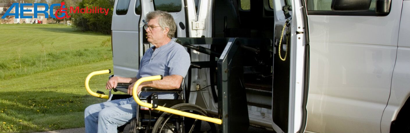 Wheelchair Ramps and Lifts for Accessibility Vehicles in Anaheim CA