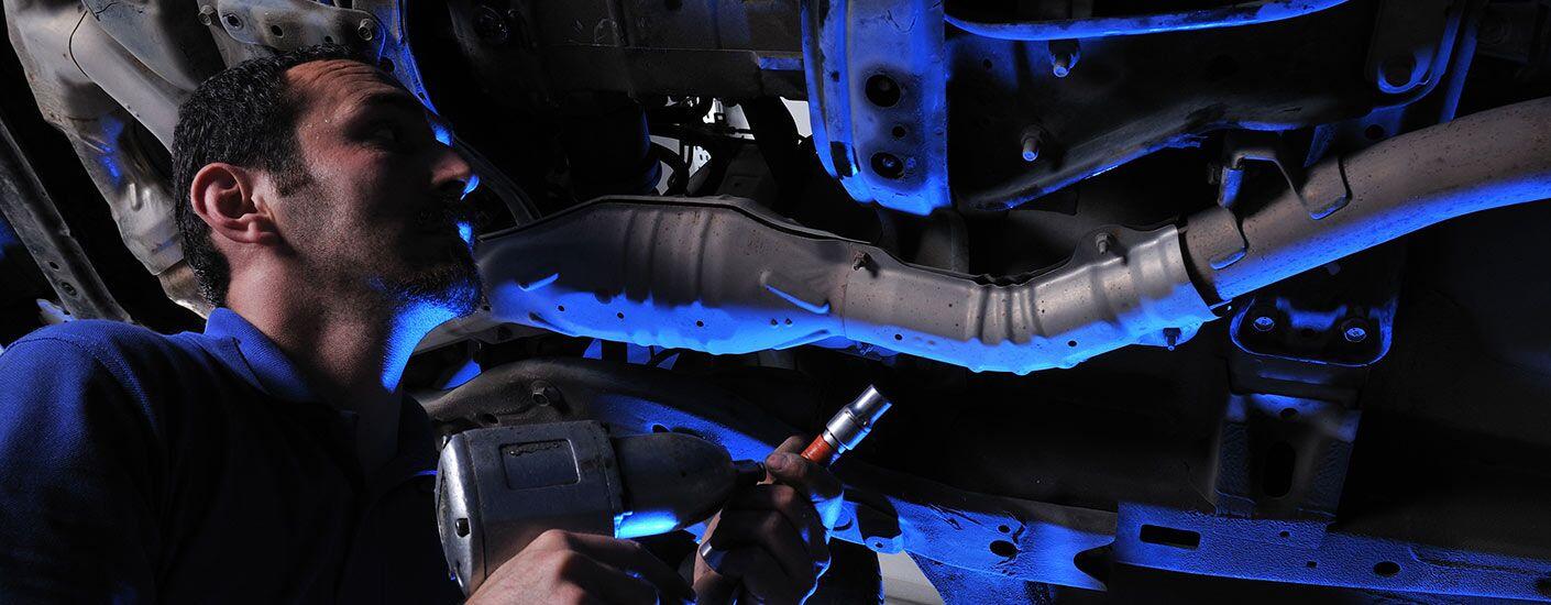 Car repair in West Jordan