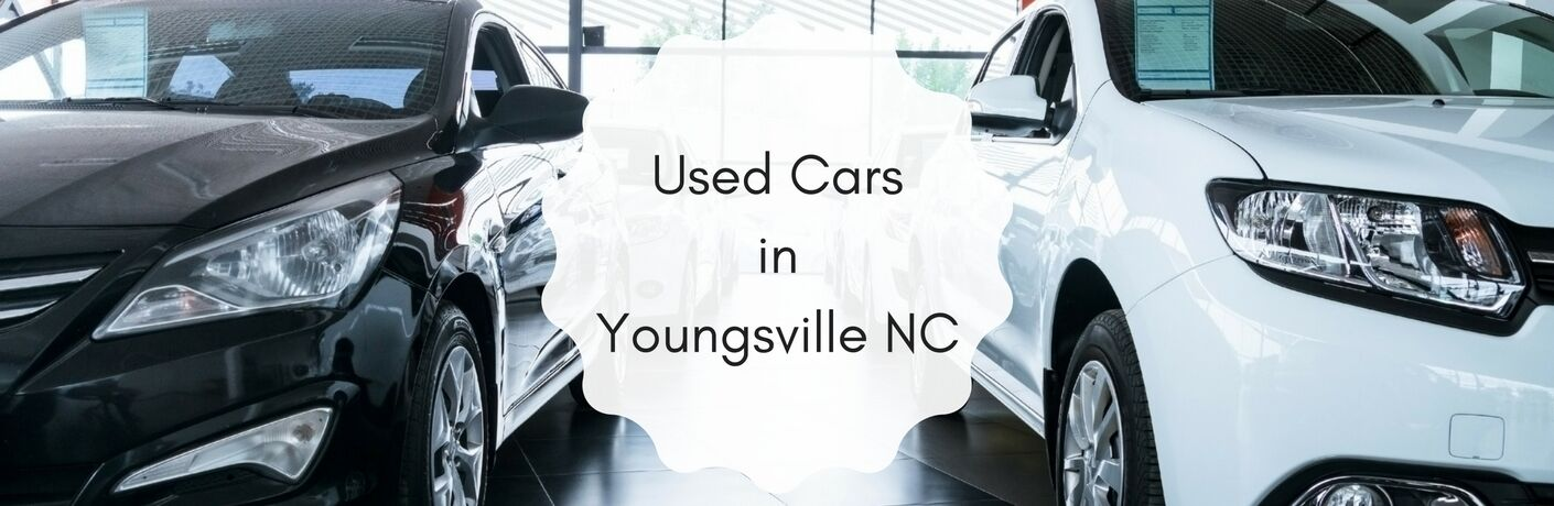 Used Car Research in Youngsville, North Carolina