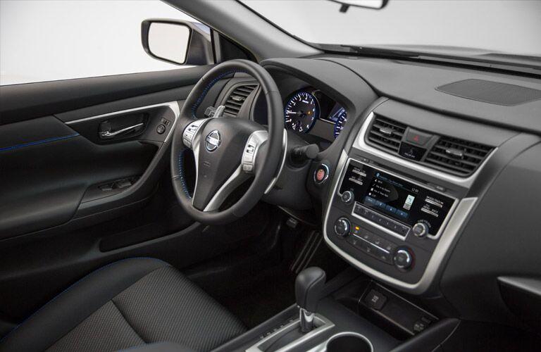 Nissan Altima at Jack Ingram Nissan
