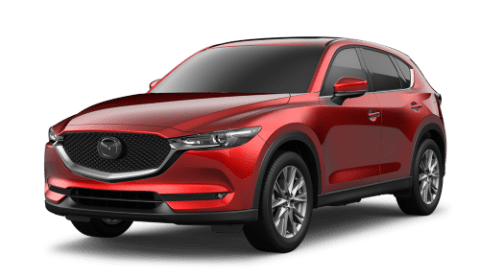 2020 Mazda CX-5 Grand Touring Reserve