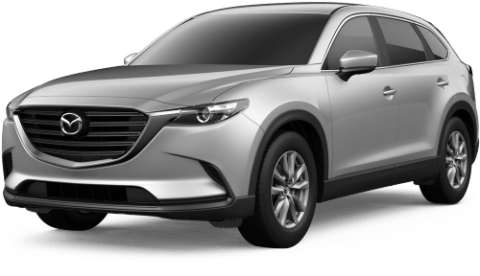 2019 CX-9 Holiday Special