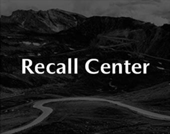 Recall Center