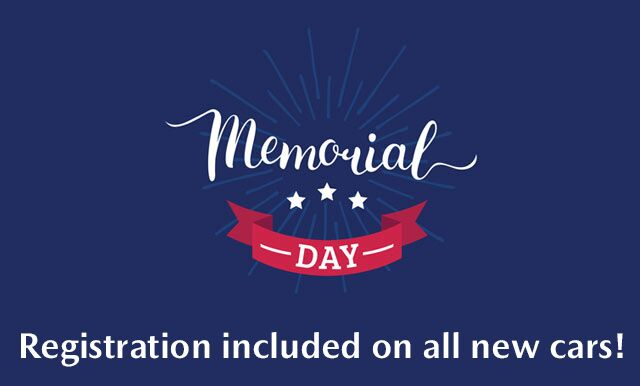 2019 Mazda Memorial Day Savings