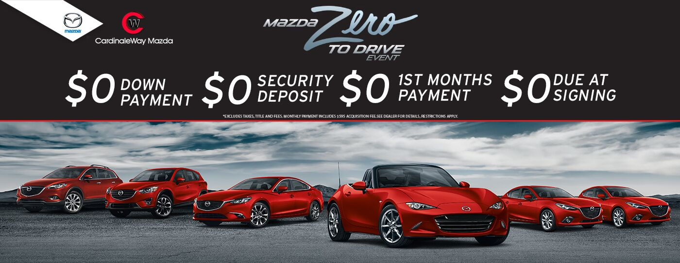 Captivating It Is Always A Great Time To Take Home A Vehicle From Mazdau0027s Sporty,  Athletic, Fun To Drive Lineup. Well Known As Being One Of The Most  Performance ...