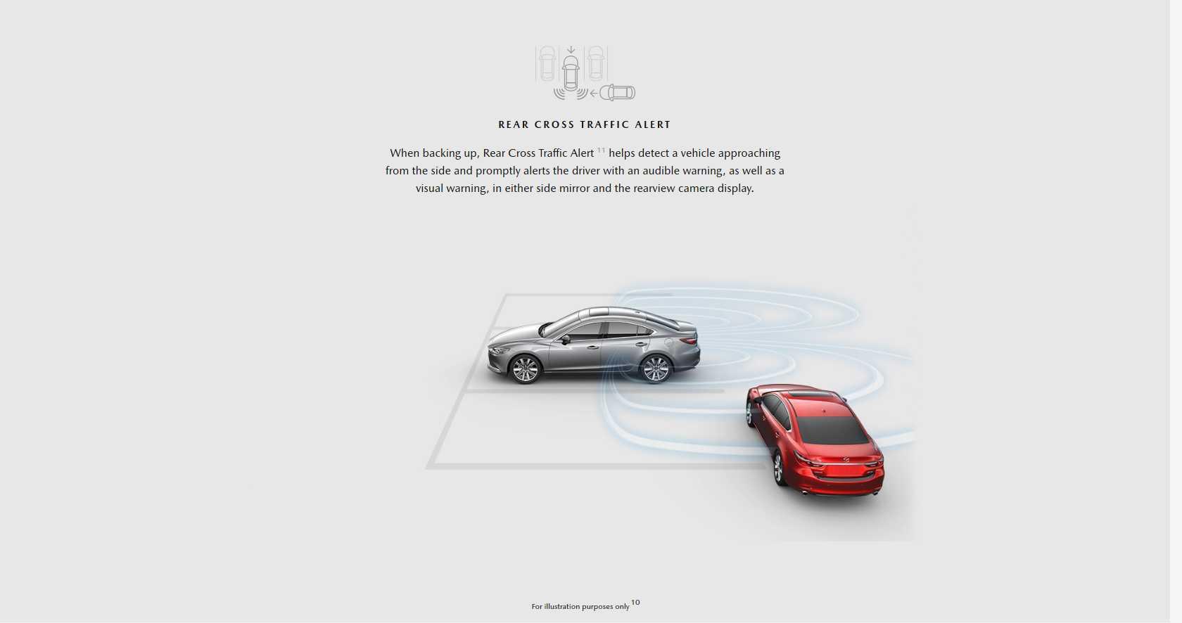 2020 Mazda6 in Las Vegas, NV