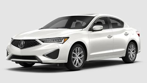 2019 Acura ILX Holiday Special