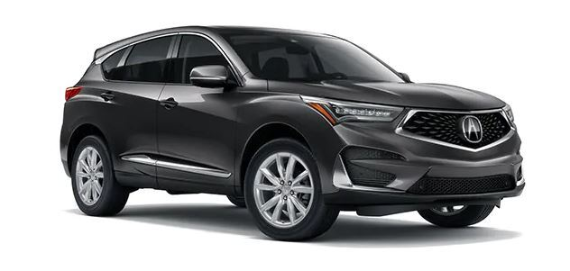 2019 Acura MDX Holiday Special