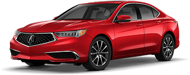 2019 Acura TLX Holiday Special