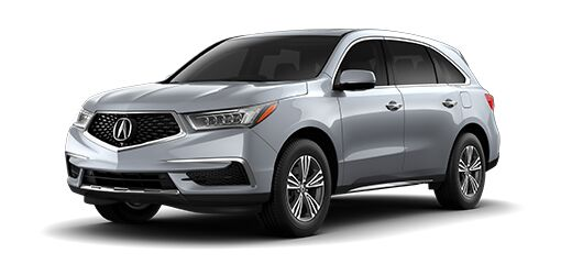 2018 MDX Holiday Special