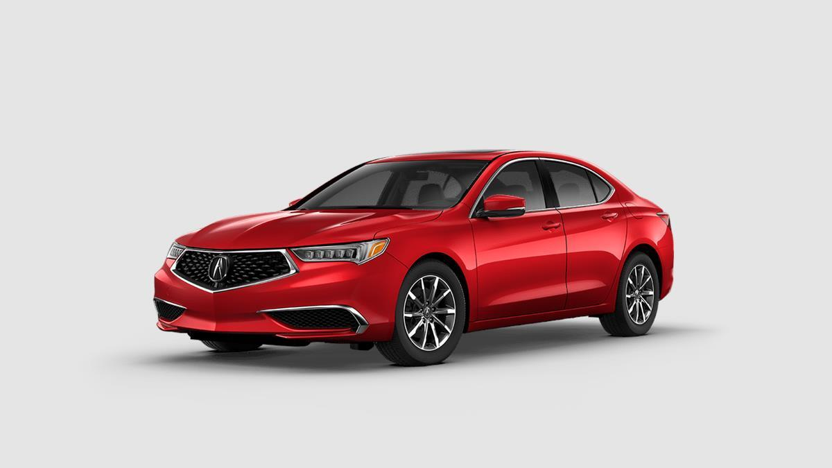 2018 TLX Holiday Special