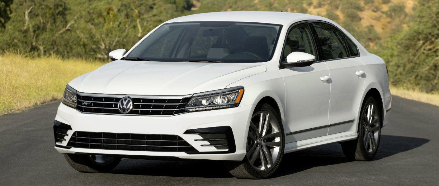2016 Volkswagen Passat Fresno CA